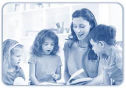 Вебинар Формирование коммуникативной компетентности ребенка